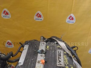 Двигатель на Honda Accord CM2 K24A