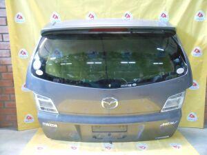 Дверь задняя на Mazda Mpv LY3P в. P5791