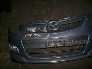 Бампер на Mazda Mpv LY3P 114-61009 L208-50031