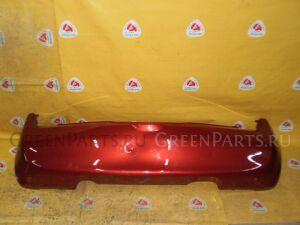 Бампер на Nissan March K12 85022-CT00H