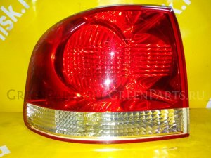 Стоп на Volkswagen Touareg 7LA 7L6945095P