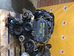Двигатель на Mitsubishi Airtrek CU4W 4G64
