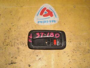 Ручка двери на Toyota Corona Exiv ST180