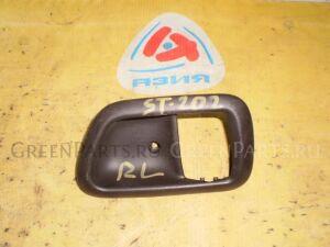 Ручка двери на Toyota CARINA ED/CORONA EXIV ST202 69278-20170