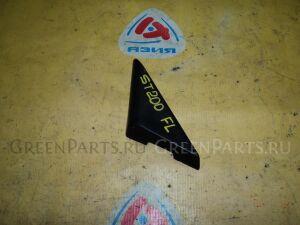 Накладка на зеркало на Toyota Carina Ed ST202 67492-20340