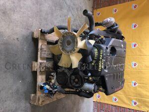 Двигатель на Toyota Progres JCG10 1JZ-FSE