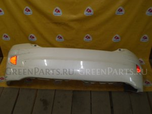 Бампер на Honda Civic EU3 71501-S6A-0100