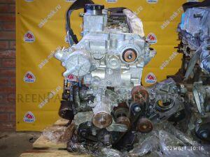 Двигатель на Mitsubishi L200/Montero Sport/Pajero KB4T 4D56U