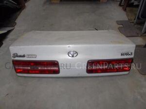 Крышка багажника на Toyota Mark II GX100