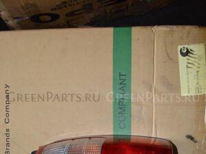 Стоп на Toyota Hilux Surf KZN185 35-62