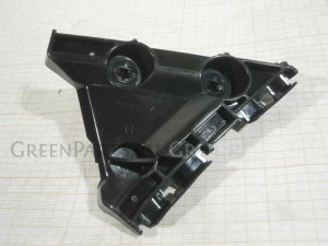 Крепление бампера на Toyota Camry ACV40 2AZ-FE