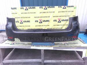 Бампер на Subaru Legacy BR9 EJ253