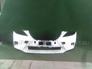 Бампер на Lexus CT200h ZWA10 2ZR-FXE