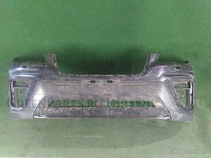 Бампер на Subaru Forester SK9 FB25B