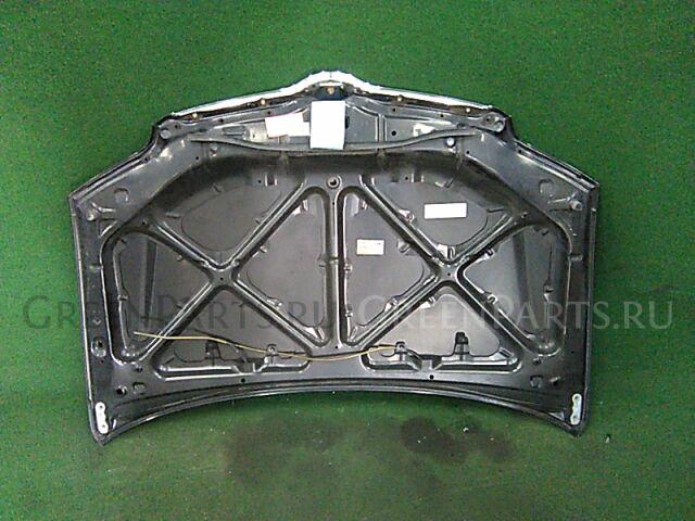 Капот на Toyota Corolla ZZE124 1ZZ-FE
