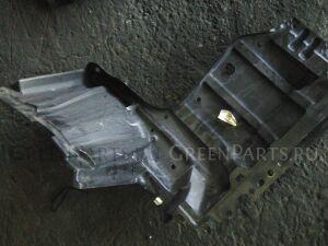 Защита на Toyota Wish ZGE20 2ZR-FAE