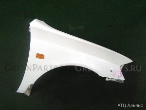 Крыло на Toyota Pronard MCX20 1MZ-FE