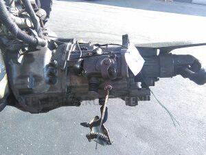 Кпп механическая на Daihatsu Terios Kid J131G EF-DEM
