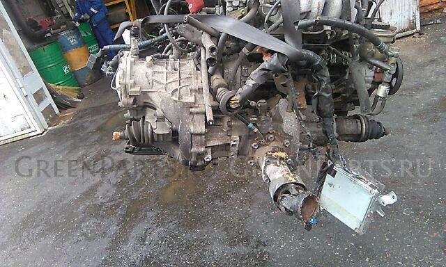 Кпп автоматическая на Toyota Sprinter Carib AE114 4A-FE