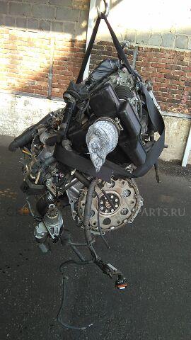 Двигатель на Toyota Alphard MNH10 1MZ-FE
