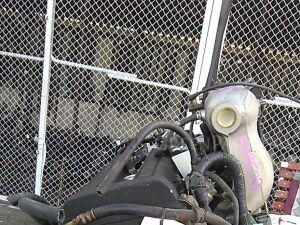 Двигатель на Honda Stepwgn RF1 B20B