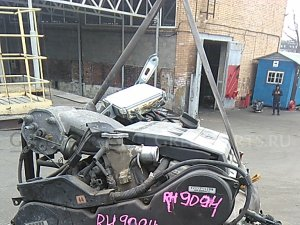 Двигатель на Toyota AVALON, MARK II QUALIS, WINDOM MCX10, MCV20 1MZ-FE