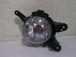 Фара противотуманная на Daewoo Lacetti J300 12846