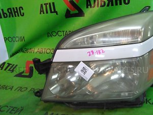 Фара на Toyota Voxy AZR60 1AZ-FSE 28-182