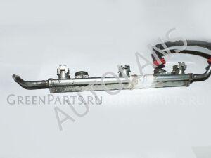 Рамка на Mitsubishi Pajero Sport