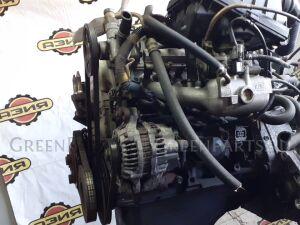 Двигатель на Honda Logo GA3 D13B 6327569