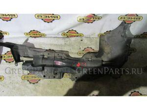 Защита двигателя на Honda CR-V RD1