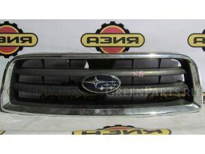 Решетка радиатора на Subaru Forester SG5