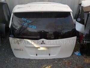 Дверь задняя на Mitsubishi Grandis NA4W K42016