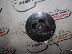 Диск сцепления на Subaru EJ151, EJ152, EJ15E, EJ16E, EJ181, EJ18E, EJ18S, E