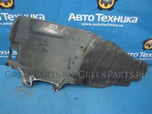 Защита двигателя на Mitsubishi Lancer CS5W 4G93 MR479170