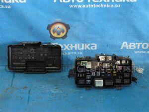 Блок предохранителей на Honda Accord CF6 F23A 38250-S0A-901