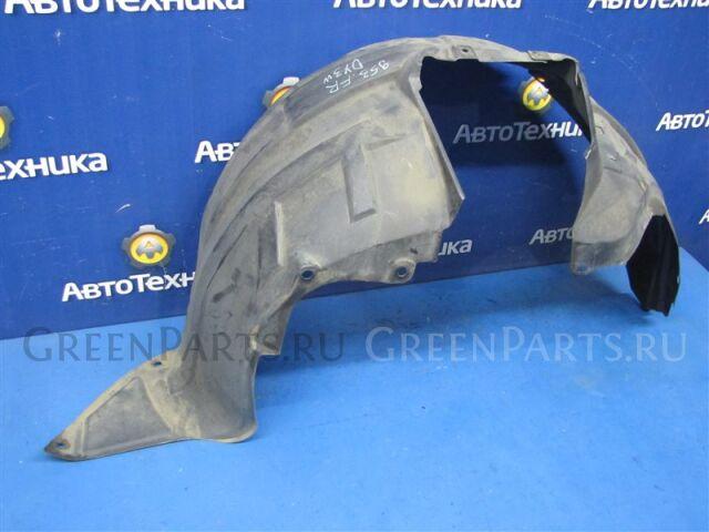 Подкрылок на Mazda Demio DY3W ZJ D3505613YM