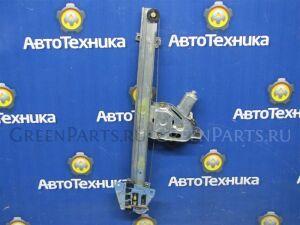 Стеклоподъемный механизм на Mitsubishi Pajero V75W 6G74 MN117058/MN117080