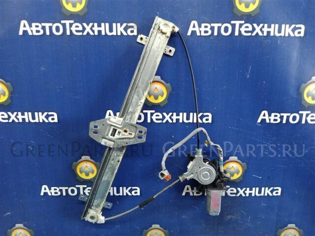 Стеклоподъемный механизм на Honda Odyssey RA6 F23A 72250-S3N-003