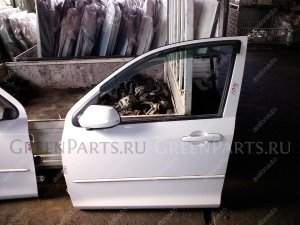 Зеркало на Mazda Demio DY3W ZJ A4D