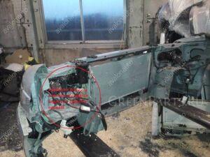 Блок розжига ксенона на Nissan Laurel HC35 RB20