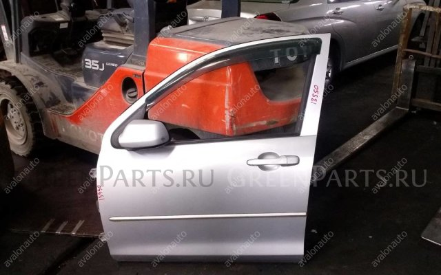 Зеркало на Mazda Demio DY3W ZJ