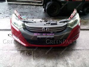 Ноускат на Honda Insight ZE2 LDA