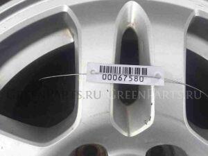 Диск литой на Honda CR-V ДЖИП