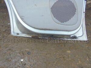 Дверь задняя на Chevrolet Trailblazer