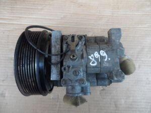 Компрессор кондиционера на Mazda 6 номер/маркировка: H12A1AE4DC