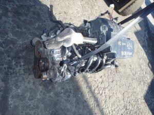 Двигатель на Mitsubishi Ek Wagon B11W 3B20
