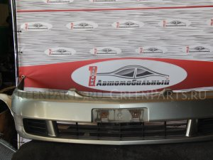 Бампер на Toyota Gaia SXM10G,SXM10,SXM15,SXM15G 3S-FE,3SFE
