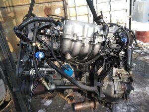 Двигатель на Honda Odyssey RA6 F23A 2306926