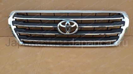 Решетка радиатора на Toyota Land Cruiser 200 во Владивостоке